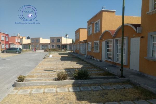 Foto de casa en venta en fraccionamiento con todos los servicios , las plazas, zumpango, méxico, 9135860 No. 05