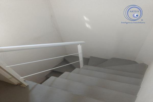Foto de casa en venta en fraccionamiento con todos los servicios , las plazas, zumpango, méxico, 9135860 No. 16