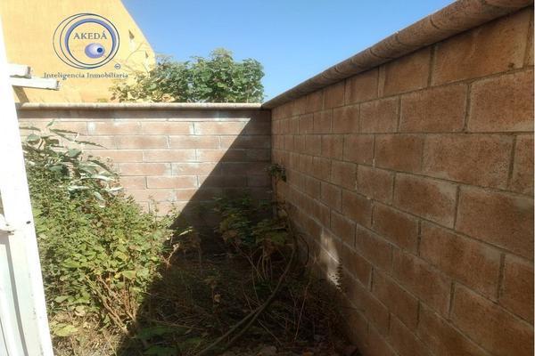 Foto de casa en venta en fraccionamiento con todos los servicios , las plazas, zumpango, méxico, 9135860 No. 18