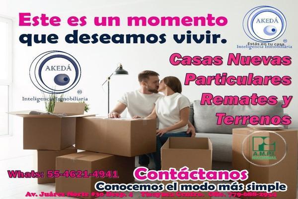Foto de casa en venta en fraccionamiento con todos los servicios , las plazas, zumpango, méxico, 9135860 No. 19