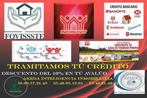 Foto de casa en venta en fraccionamiento con todos los servicios , las plazas, zumpango, méxico, 9135860 No. 21