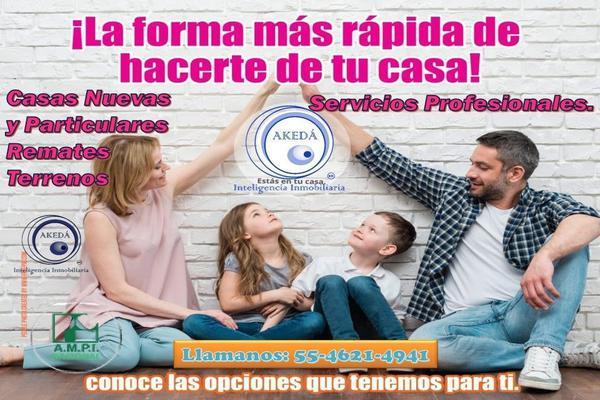 Foto de casa en venta en fraccionamiento con todos los servicios , las plazas, zumpango, méxico, 9135860 No. 23
