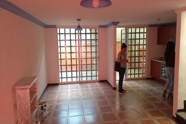 Foto de casa en venta en  , fraccionamiento condado de la pila, silao, guanajuato, 7989298 No. 07