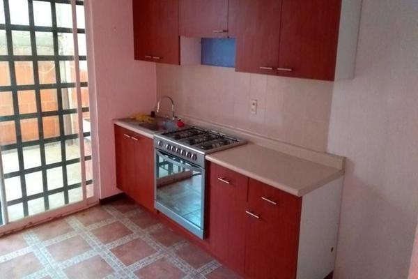 Foto de casa en venta en  , fraccionamiento condado de la pila, silao, guanajuato, 7989298 No. 08