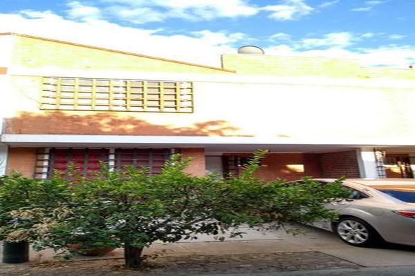 Foto de casa en venta en  , fraccionamiento condado de la pila, silao, guanajuato, 7989298 No. 11