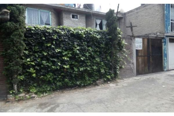 Foto de casa en venta en  , fraccionamiento coyuya, iztacalco, df / cdmx, 9914167 No. 01