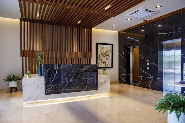 Foto de oficina en venta en fraccionamiento cumbres 1 , cancún centro, benito juárez, quintana roo, 17721810 No. 02