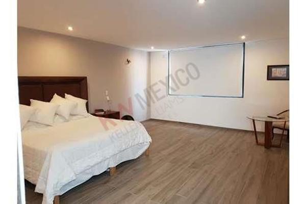 Foto de casa en venta en fraccionamiento cumbres del lago lago mecoacan , colinas del cimatario, querétaro, querétaro, 5971839 No. 06