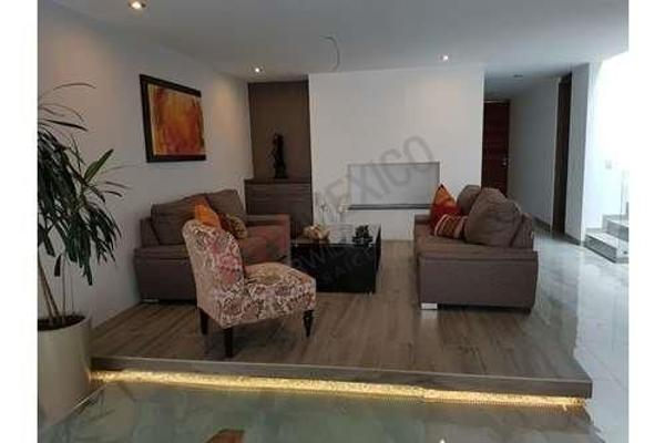 Foto de casa en venta en fraccionamiento cumbres del lago lago mecoacan , colinas del cimatario, querétaro, querétaro, 5971839 No. 07