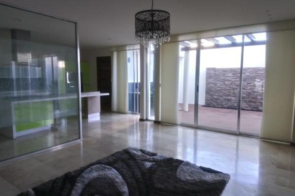 Foto de casa en venta en fraccionamiento dolores , ex-hacienda la luz, pachuca de soto, hidalgo, 6153625 No. 04