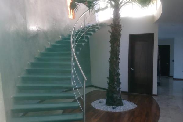Foto de casa en venta en fraccionamiento dolores , ex-hacienda la luz, pachuca de soto, hidalgo, 6153625 No. 08
