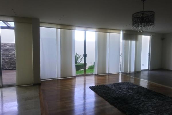 Foto de casa en venta en fraccionamiento dolores , ex-hacienda la luz, pachuca de soto, hidalgo, 6153625 No. 10