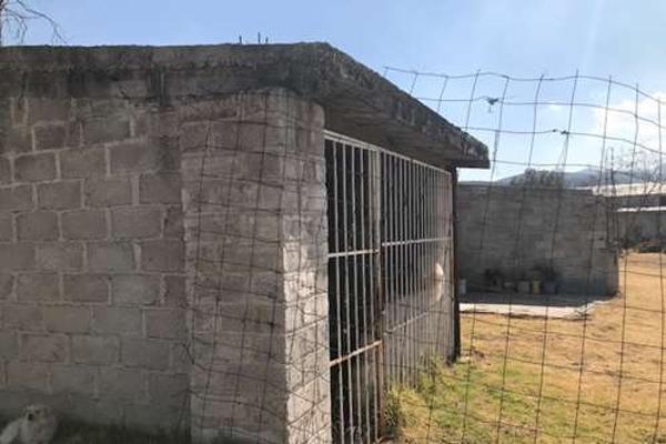 Foto de terreno habitacional en venta en fraccionamiento ejido d sosnabar , sosnabar, san miguel de allende, guanajuato, 4673290 No. 04