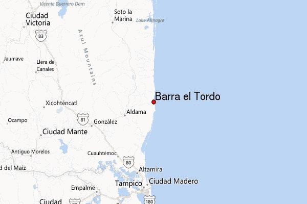 Foto de terreno habitacional en venta en fraccionamiento el paraìso, kilometro 47, lote 11 , aldama, aldama, tamaulipas, 5339886 No. 04