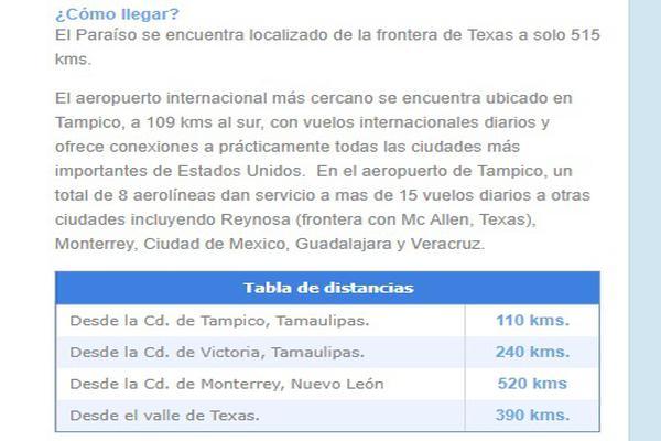 Foto de terreno habitacional en venta en fraccionamiento el paraìso, kilometro 47, lote 11 , aldama, aldama, tamaulipas, 5339886 No. 09