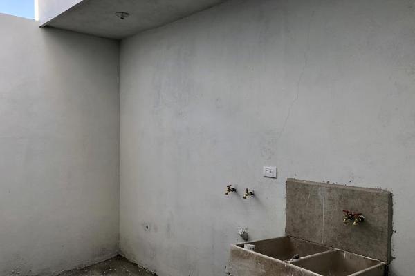 Foto de casa en venta en  , fraccionamiento el soldado, durango, durango, 0 No. 09