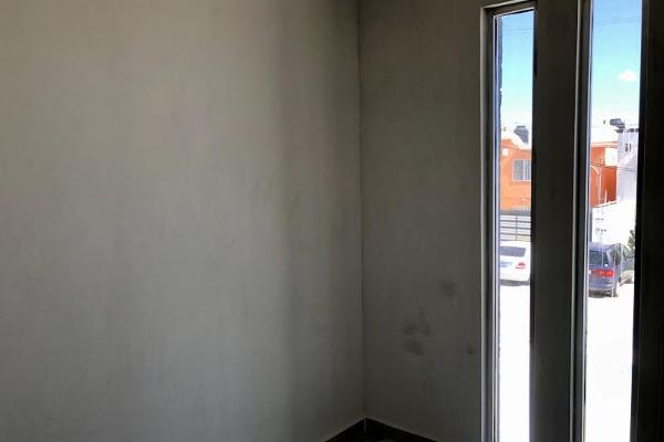 Foto de casa en venta en  , fraccionamiento el soldado, durango, durango, 0 No. 18