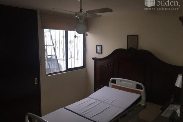 Foto de casa en venta en  , fraccionamiento el soldado, durango, durango, 8434924 No. 07