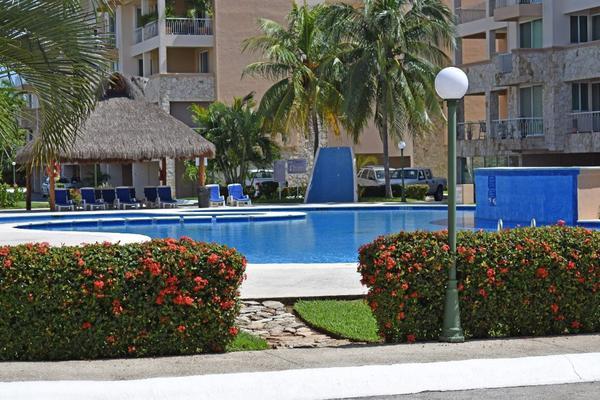 Foto de departamento en renta en fraccionamiento el table, sm 4b, s/n , cancún centro, benito juárez, quintana roo, 8205775 No. 01