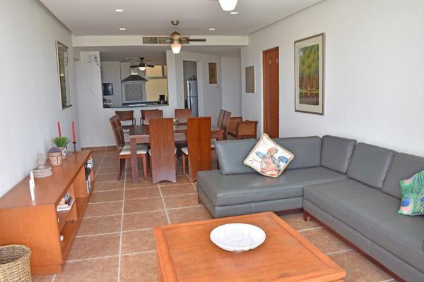 Foto de departamento en renta en fraccionamiento el table, sm 4b, s/n , cancún centro, benito juárez, quintana roo, 8205775 No. 02