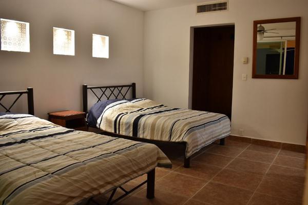 Foto de departamento en renta en fraccionamiento el table, sm 4b, s/n , cancún centro, benito juárez, quintana roo, 8205775 No. 03