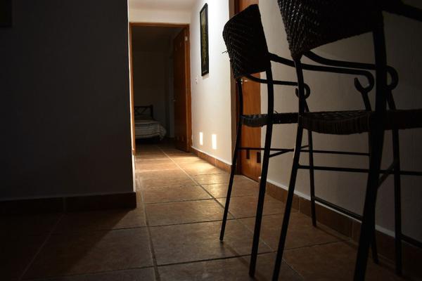 Foto de departamento en renta en fraccionamiento el table, sm 4b, s/n , cancún centro, benito juárez, quintana roo, 8205775 No. 06