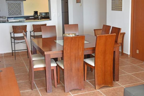 Foto de departamento en renta en fraccionamiento el table, sm 4b, s/n , cancún centro, benito juárez, quintana roo, 8205775 No. 08