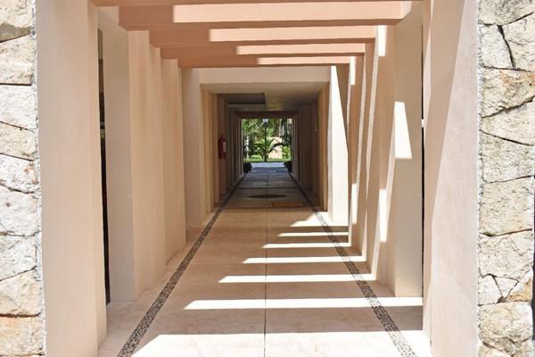 Foto de departamento en renta en fraccionamiento el table, sm 4b, s/n , cancún centro, benito juárez, quintana roo, 8205775 No. 10
