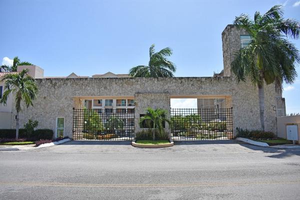 Foto de departamento en renta en fraccionamiento el table, sm 4b, s/n , cancún centro, benito juárez, quintana roo, 8205775 No. 14