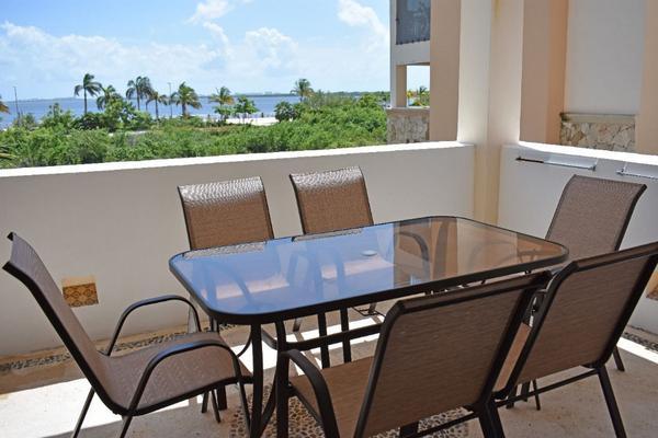Foto de departamento en renta en fraccionamiento el table, sm 4b, s/n , cancún centro, benito juárez, quintana roo, 8205775 No. 19