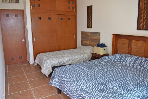 Foto de departamento en renta en fraccionamiento el table, sm 4b, s/n , cancún centro, benito juárez, quintana roo, 8205775 No. 22