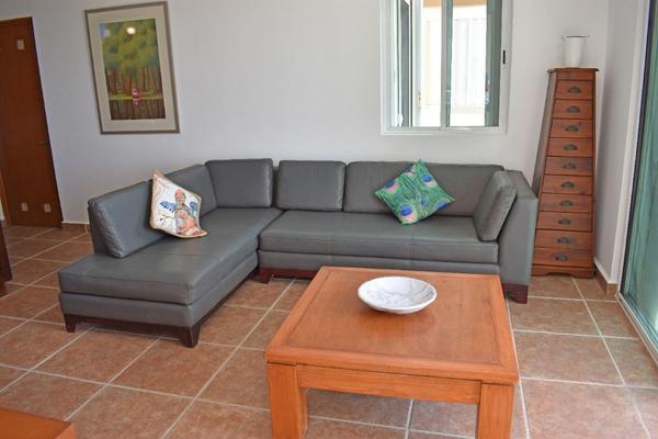 Foto de departamento en renta en fraccionamiento el table, sm 4b, s/n , cancún centro, benito juárez, quintana roo, 8205775 No. 23