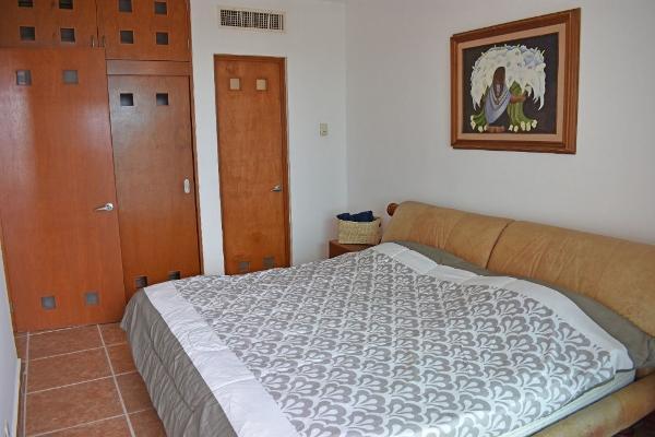 Foto de departamento en renta en fraccionamiento el table, sm 4b, s/n , supermanzana 20 centro, benito juárez, quintana roo, 8205775 No. 21