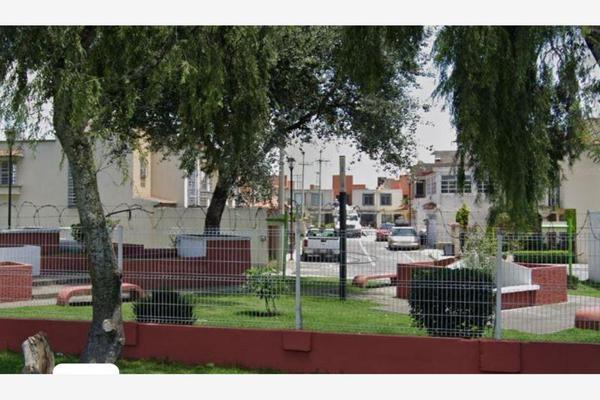 Foto de casa en venta en fraccionamiento fabrica maria 1, santa maría totoltepec, toluca, méxico, 0 No. 02