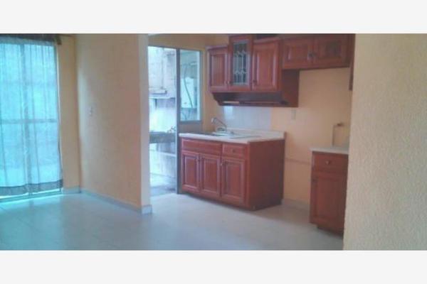 Foto de casa en venta en fraccionamiento fabrica maria 1, santa maría totoltepec, toluca, méxico, 0 No. 06