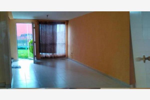 Foto de casa en venta en fraccionamiento fabrica maria 1, santa maría totoltepec, toluca, méxico, 0 No. 08