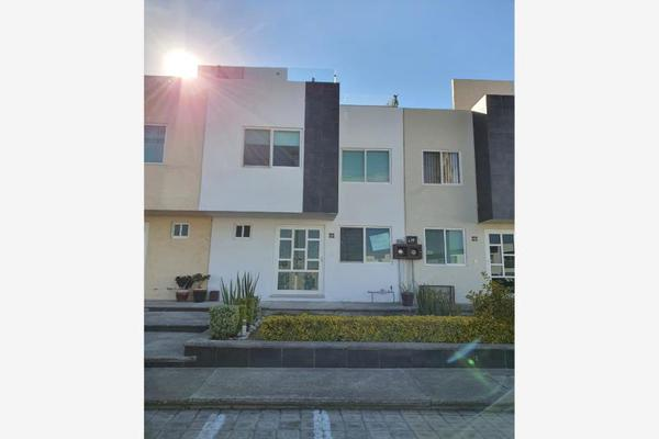 Foto de casa en venta en fraccionamiento felicidad 345, san francisco acatepec, san andrés cholula, puebla, 21500758 No. 02