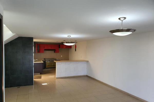 Foto de casa en venta en fraccionamiento felicidad 345, san francisco acatepec, san andrés cholula, puebla, 21500758 No. 03