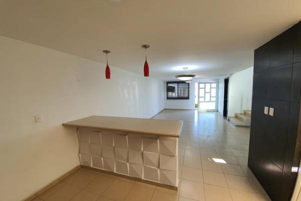 Foto de casa en venta en fraccionamiento felicidad 345, san francisco acatepec, san andrés cholula, puebla, 0 No. 04