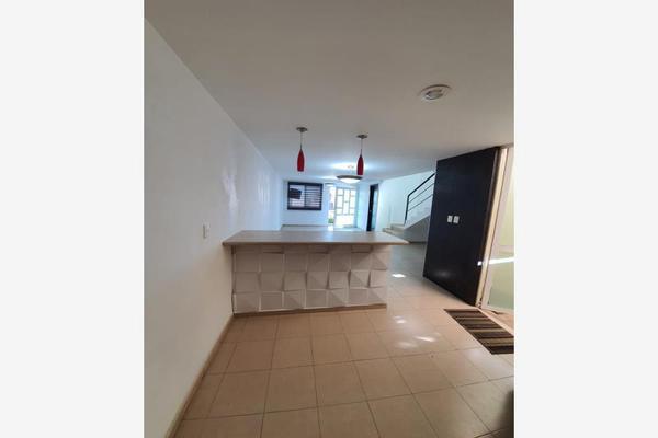Foto de casa en venta en fraccionamiento felicidad 345, san francisco acatepec, san andrés cholula, puebla, 0 No. 05