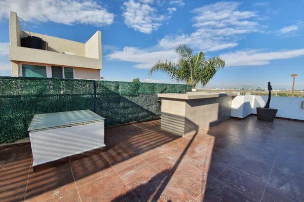 Foto de casa en venta en fraccionamiento felicidad 345, san francisco acatepec, san andrés cholula, puebla, 0 No. 11