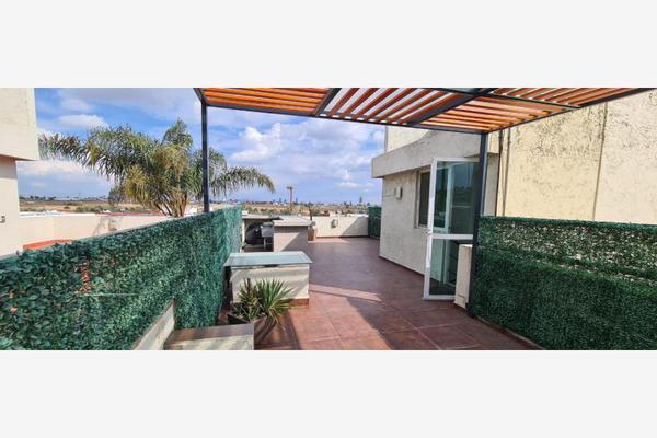 Foto de casa en venta en fraccionamiento felicidad 345, san francisco acatepec, san andrés cholula, puebla, 0 No. 12