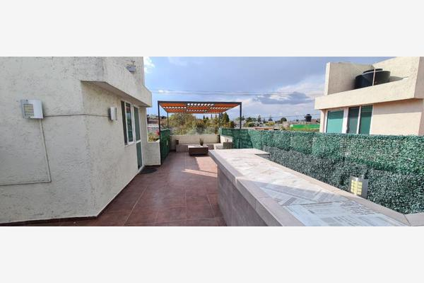 Foto de casa en venta en fraccionamiento felicidad 345, san francisco acatepec, san andrés cholula, puebla, 0 No. 13
