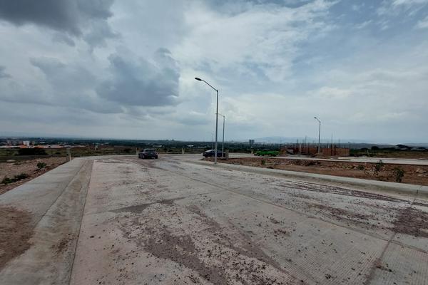 Foto de terreno comercial en venta en fraccionamiento fuerte ventura 1, san luis potosí centro, san luis potosí, san luis potosí, 0 No. 02