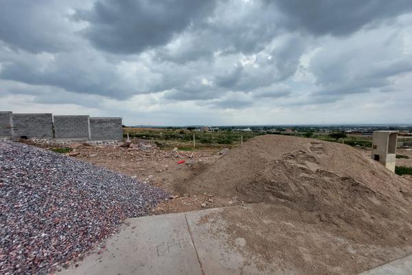 Foto de terreno comercial en venta en fraccionamiento fuerte ventura 1, san luis potosí centro, san luis potosí, san luis potosí, 0 No. 03