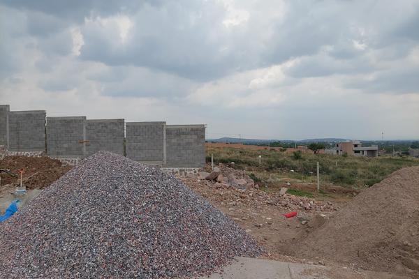 Foto de terreno comercial en venta en fraccionamiento fuerte ventura 1, san luis potosí centro, san luis potosí, san luis potosí, 0 No. 04