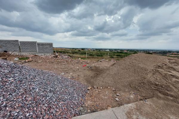 Foto de terreno comercial en venta en fraccionamiento fuerte ventura 1, san luis potosí centro, san luis potosí, san luis potosí, 0 No. 05