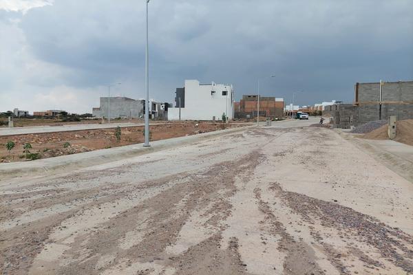 Foto de terreno comercial en venta en fraccionamiento fuerte ventura 1, san luis potosí centro, san luis potosí, san luis potosí, 0 No. 08