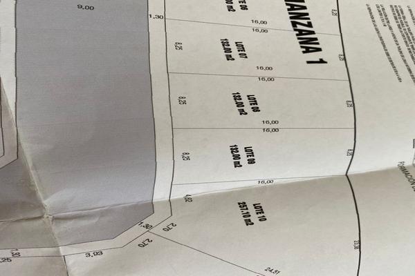 Foto de terreno comercial en venta en fraccionamiento fuerte ventura 1, san luis potosí centro, san luis potosí, san luis potosí, 20774174 No. 09