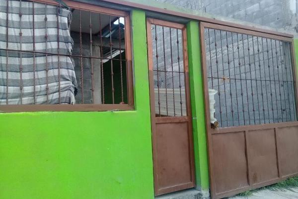Foto de casa en venta en fraccionamiento fundadores a, fundadores, saltillo, coahuila de zaragoza, 8842659 No. 01